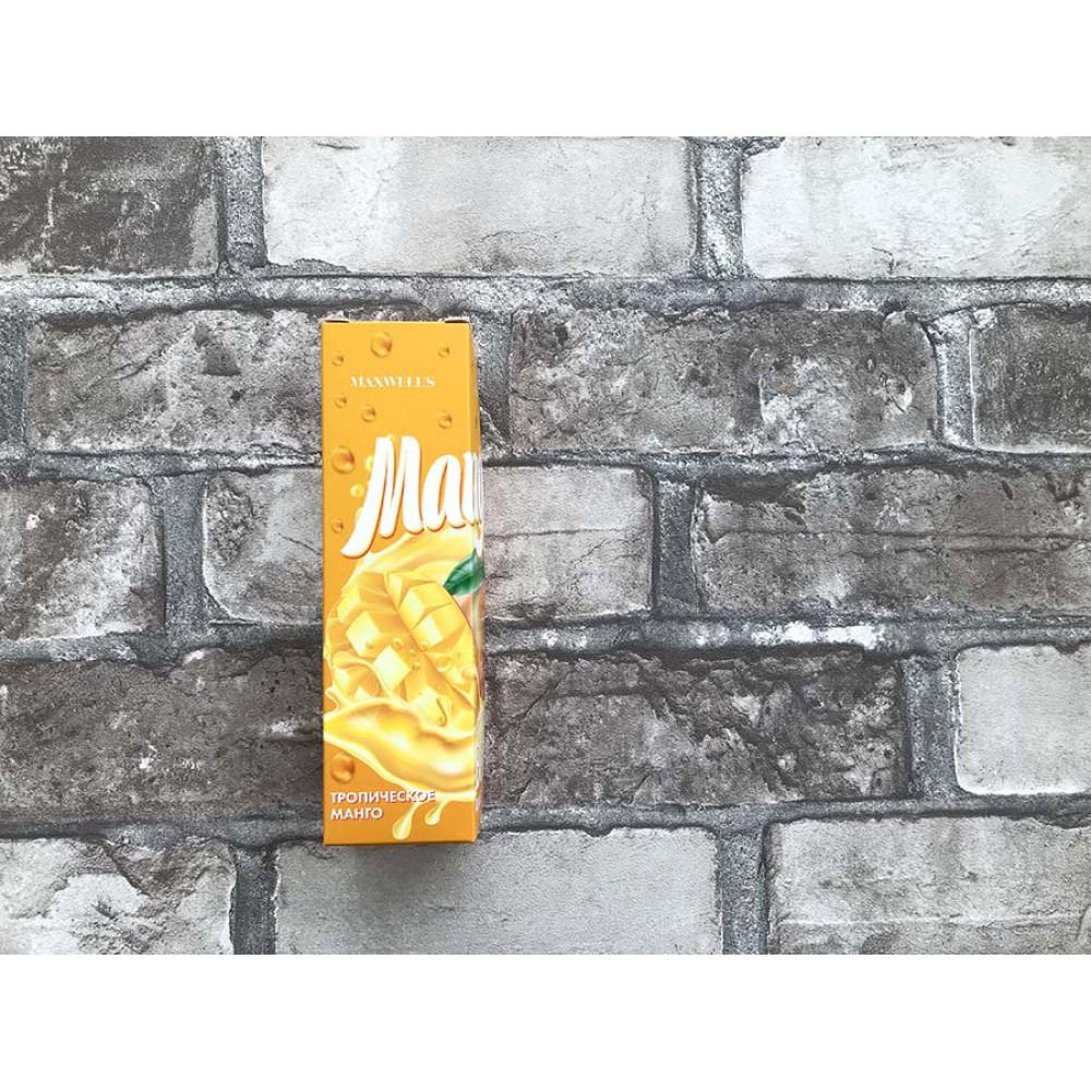 Maxwell's Mango